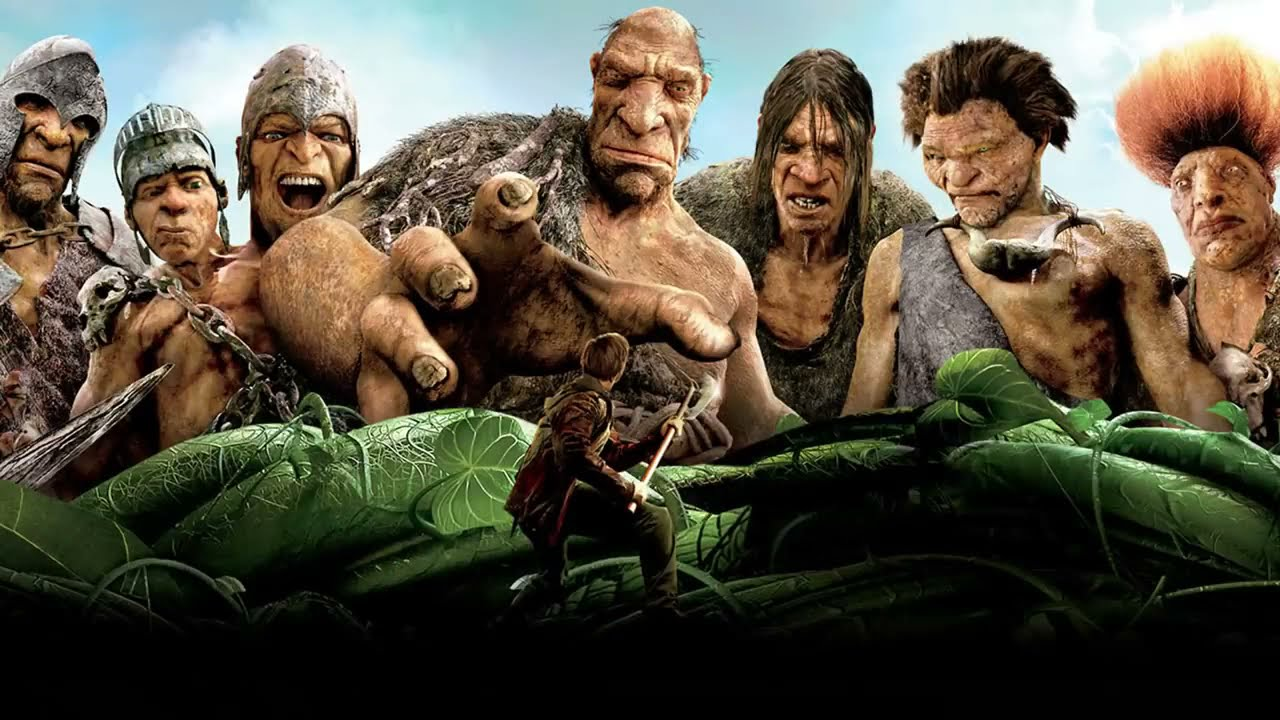 Download Jack The Giant Slayer 2013