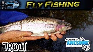 Fly Fishing Tips for Spring | TAFishing