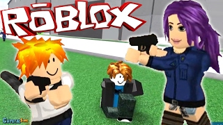 CATCHING THE CRIMINALS PRISON LIFE ROBLOX CRYSTALSIMS