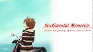 【姐党?】センチメンタル・メモリーズ【Meikoオリジ】.flv thumbnail