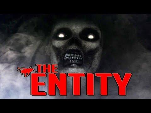 The Entity ☘ СУЩНОСТЬ ☘ ВЫЖИВАНИЕ ХОРРОР ( HORROR ) № 2