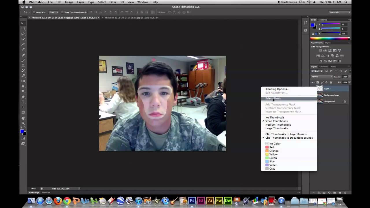 How to swap faces in photoshop cs6 easily. – photography tips and.