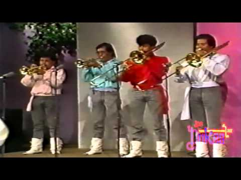 LOS DUKES DE 1990 - DILE QUE TU ESTAS ENAMORADA