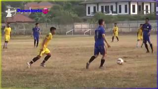 Download PERSIPO VS CHANGSHIN FC LAPANG SEPAK BOLA PURNAWARMAN PURWAKARTA