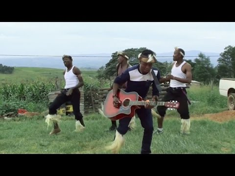 Govozile - Ishwa Lami (Official Video)