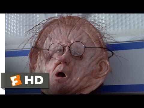 Leprechaun 4: In Space 79 Movie   Flattening Harold 1997 HD