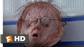 Leprechaun 4: In Space (7/9) Movie CLIP - Flattening Harold (1997) HD