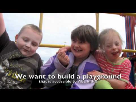 Joseph Gale Elementary School needs an accessible playground!!