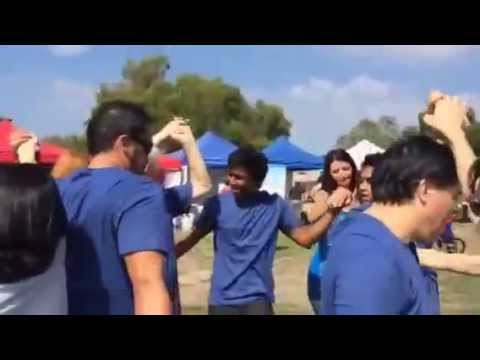 Salsa In Motion at Sanctuary Lakes Health, Wellbeing and Fitness Expo
