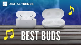 Samsung Galaxy Buds+ vs. Apple AirPods Pro - Which is Better?