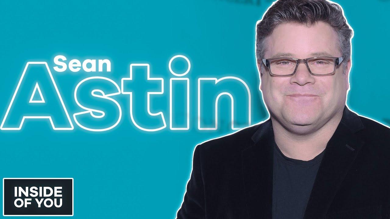 LOTR Sean Astin Talks Identity and Destigmatizing Mental Health (2021) Inside of You Podcast
