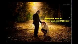 Haberin Var Mi , Seni Cok Sevdigimden - Nadir Qafarzade