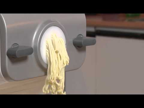 Philips Pasta Maker - Aicha's Testimonial