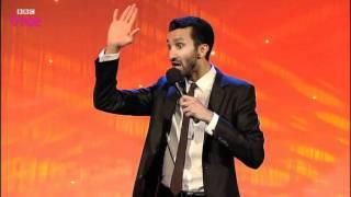Imran Yusuf and Joel Dommett  - Three @ The Fringe - BBC Three