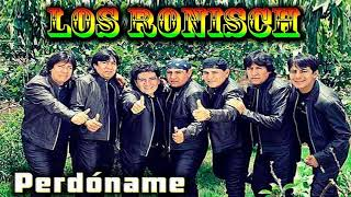 LOS RONISCH MIX KARAOKE