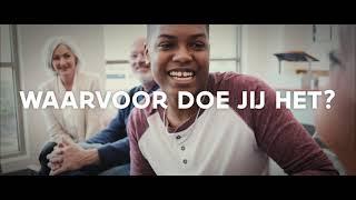 Trailer campagne Ik ga ervoor 2021: IK DOE HET