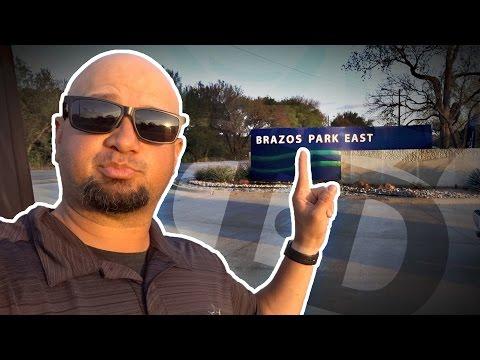 Disc Golf Adventure Waco Annual Charity Open Vlog 3
