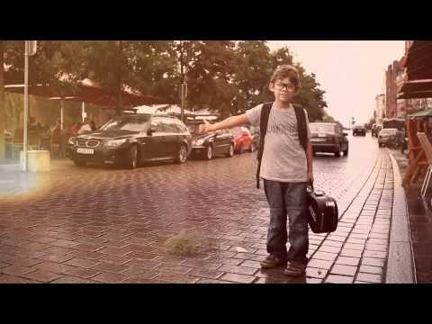FUCK ART, LET'S DANCE! - The Conqueror (Official Video)