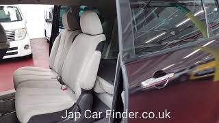Mazda MPV 2300cc sporty package 8 seater auto @ Jap Car Finder