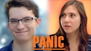 PANIC Episode 6 - Panic Attack