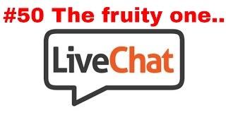 TAT CHAT #50 - Zaheer, Hixxy, Tom, Caroline, Margaret & Andrea Hangout & waffle