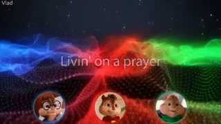 The Chipmunks - Livin
