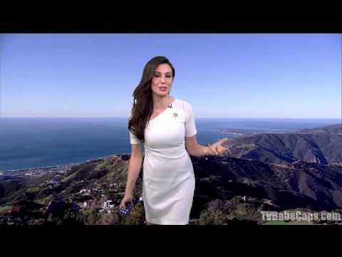 Leslie Lopez  ABC7 Los Angeles HD 02062016