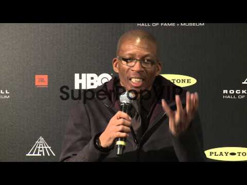 INTERVIEW - Hank Shocklee on the awards at 28th Annual Ro...