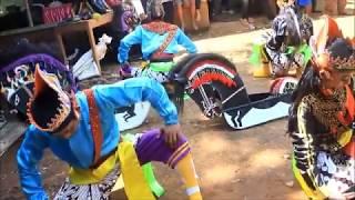 Ebeg Banyumasan Setro Turonggo Jati Kalisetra Pimpinan Bpk Likin