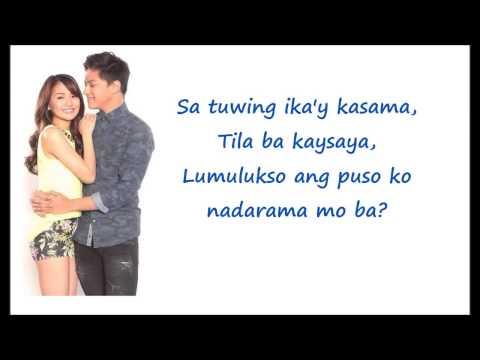 Ikaw Na Nga Yata - Kathryn Bernardo New Song