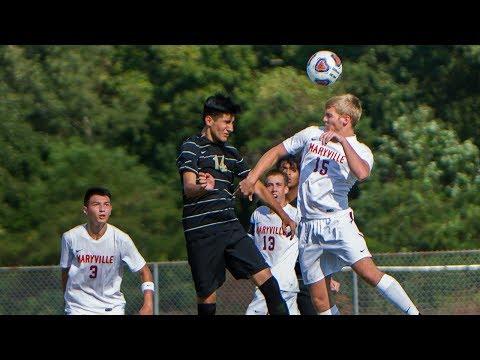 Soccer: Maryville College men host Huntingdon College
