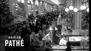 Christmas In New York (1964)