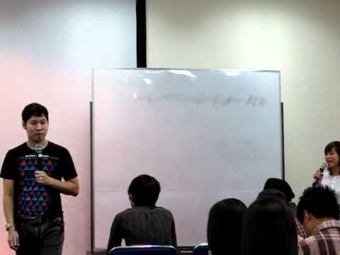 Vietnam: BTC April 2012 @HCMC