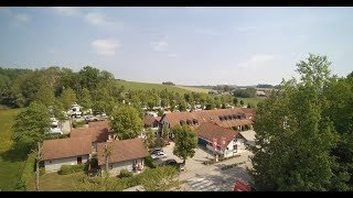Kur- & Feriencamping Holmernhof Dreiquellenbad in Bad Griesbach