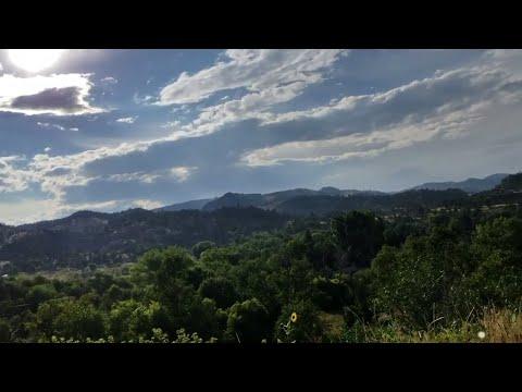 I LOVE COLORADO!