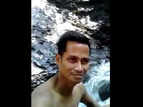 Air Terjun Oi Nca Wera Kabupaten Bima