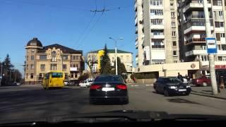 Луцк....весна(, 2015-03-17T19:12:49.000Z)