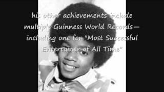 Michael Jackson Tribute 1958 - 2009