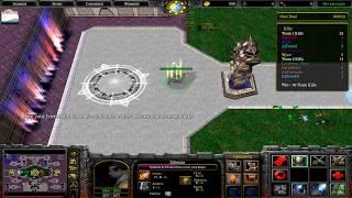 "Wycc и Банда играют в ""Warcraft 3 Naruto PVP Arena""(18 Июня)""Стрим TaeRss"""