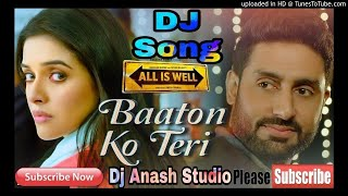 Baaton Ko Teri Hum Bhula Na Sake Dance Mix