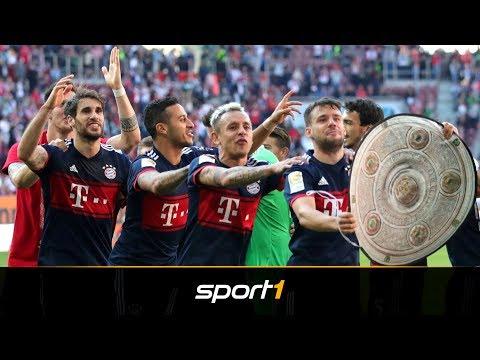 Atletico Madrid nimmt Bayern-Star ins Visier | SPORT1 - TRANSFERMARKT