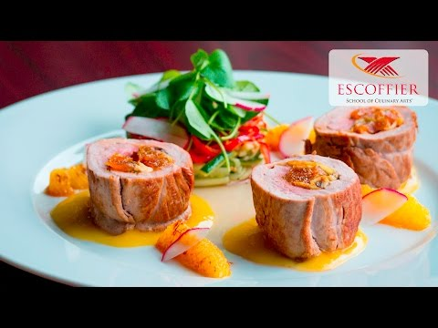 How To Make Stuffed Pork Tenderloin