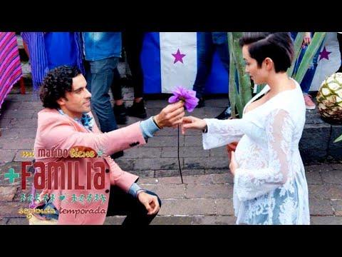 Historia Daniela y Gabriel capítulo 95