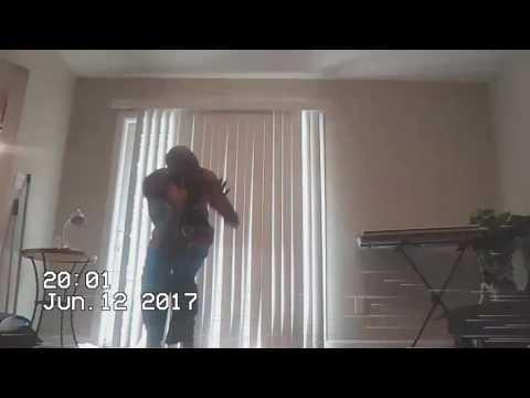 Willie Rucker - African Freestyle Dance   Run Up Afrosmash x Major Lazer Partynextdoor Nicki Minaj