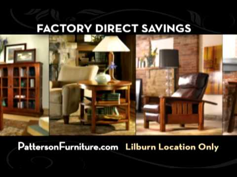 Patterson furniture furniture stores lilburn ga dining for V furniture outlet palmdale