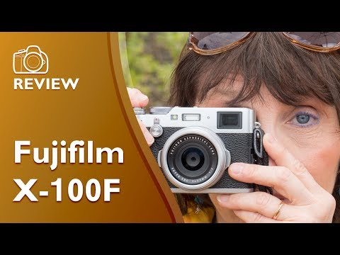 Fuji X100F Hands On Review