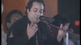kalam-e-Iqbal by Rahat Fateh Ali Khan -Apna Muqam paida kar 1 of 2