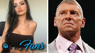 Biggest wrestling news stories0:00 intro0:40 vince's reaction to lashley's wwe championship win?2:11 is paige opening an onlyfans account?2:58 wrestler ta...