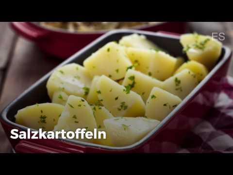 Top 10 Kartoffelgerichte