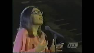 Nana Mouskouri -Bridge Over Troubled Water